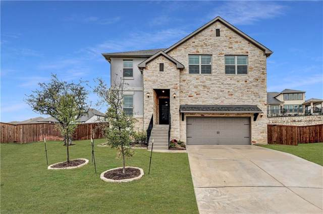 5524 La Canada Way, Bee Cave, TX 78738 (#7246432) :: Realty Executives - Town & Country