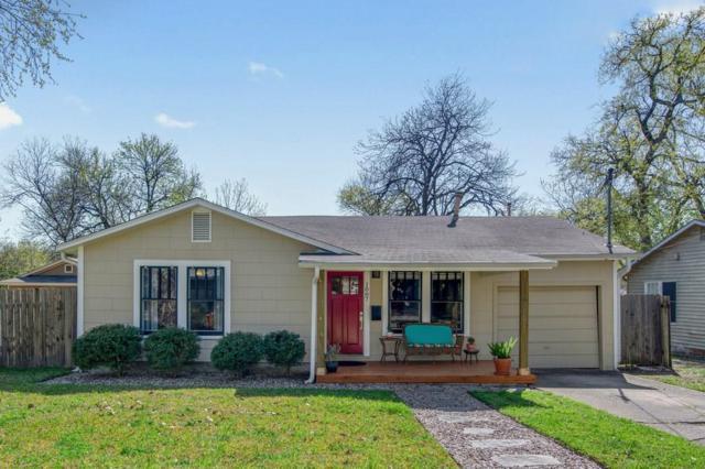 1007 Brentwood St, Austin, TX 78757 (#7246927) :: Ben Kinney Real Estate Team