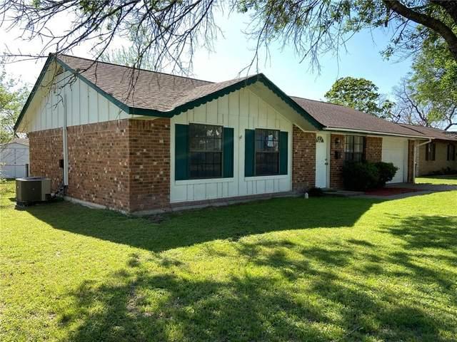 769 N Main St, La Grange, TX 78945 (#7247964) :: Papasan Real Estate Team @ Keller Williams Realty