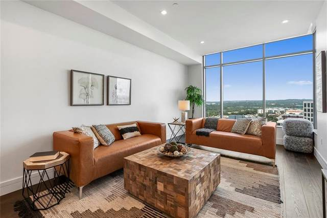 501 West Ave #1902, Austin, TX 78701 (#7248767) :: The Summers Group