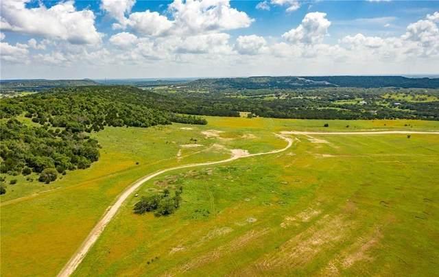 1471 Lutheran Church Road Ryatt Ranch Lot 3 Blk 2 Rd, Copperas Cove, TX 76522 (#7249720) :: Papasan Real Estate Team @ Keller Williams Realty