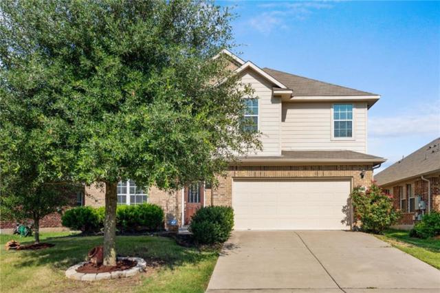 4429 Rolling Water Dr, Pflugerville, TX 78660 (#7250387) :: Ben Kinney Real Estate Team