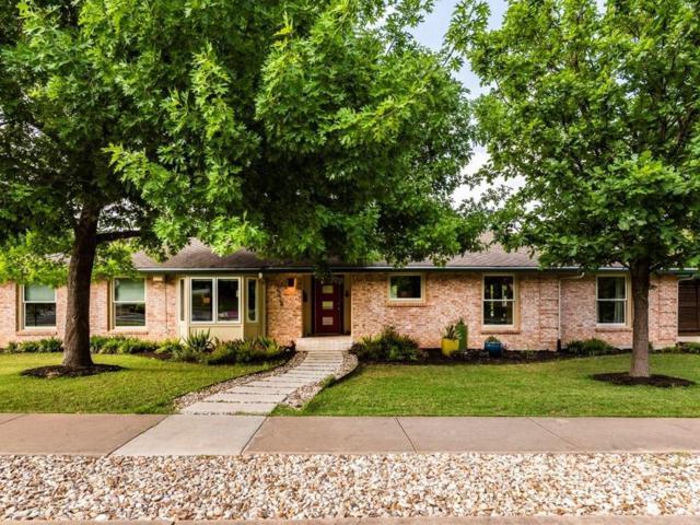 2124 Barton Hills Dr, Austin, TX 78704 (#7250587) :: Lauren McCoy with David Brodsky Properties