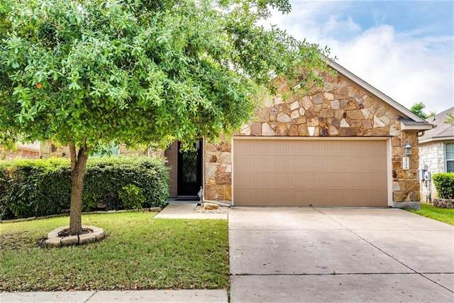 570 Middle Creek Dr, Buda, TX 78610 (#7251775) :: Realty Executives - Town & Country
