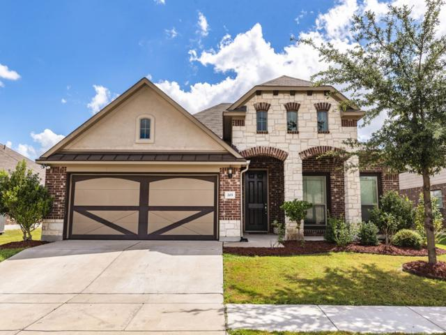 203 Snow Owl Holw, Buda, TX 78610 (#7252152) :: The Perry Henderson Group at Berkshire Hathaway Texas Realty