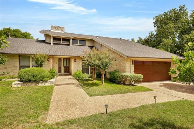5012 N Rim Dr, Austin, TX 78731 (#7252624) :: Austin Portfolio Real Estate - The Bucher Group