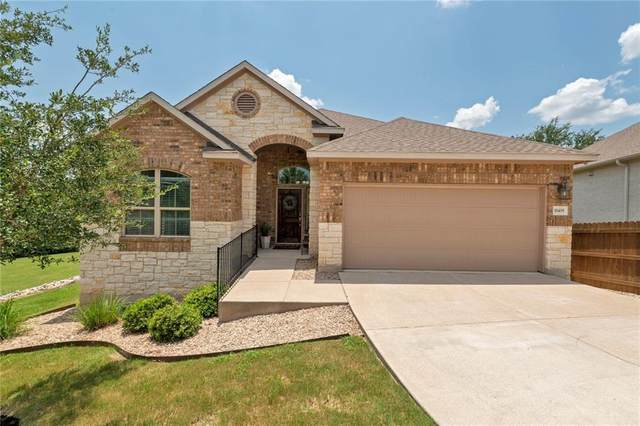 18409 Deleon Bayou Ln, Austin, TX 78738 (#7253222) :: Papasan Real Estate Team @ Keller Williams Realty