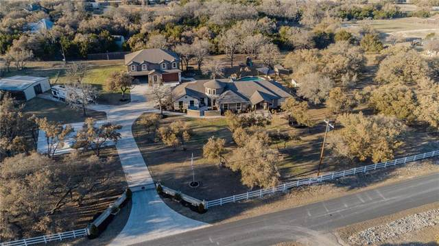 203 Sundance Trl, Liberty Hill, TX 78642 (#7253571) :: Lancashire Group at Keller Williams Realty