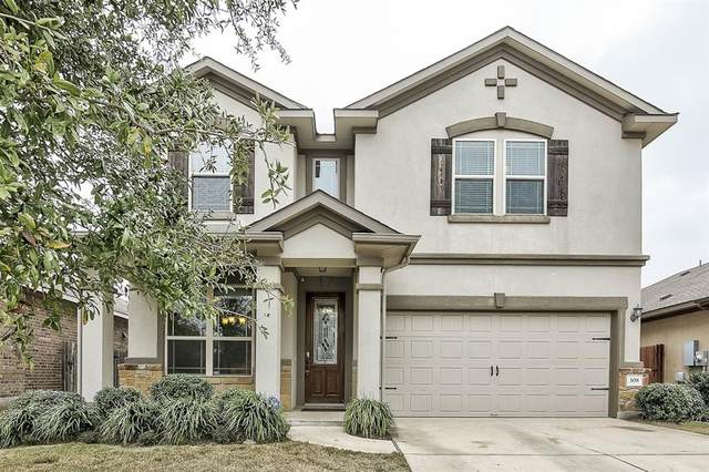 308 Wincliff Dr, Buda, TX 78610 (#7254013) :: The Gregory Group