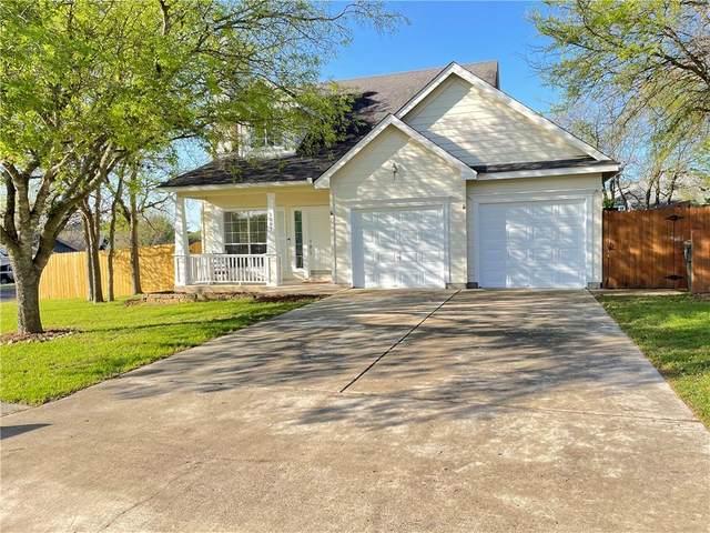 2001 Ridge View Dr, San Marcos, TX 78666 (#7254244) :: Papasan Real Estate Team @ Keller Williams Realty