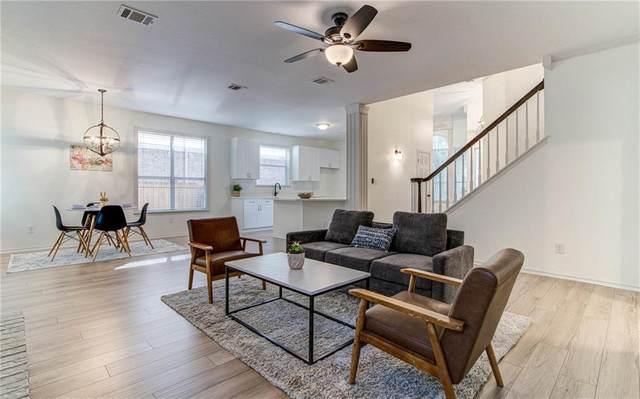 2712 Winding Brook Dr, Austin, TX 78748 (#7254415) :: Papasan Real Estate Team @ Keller Williams Realty