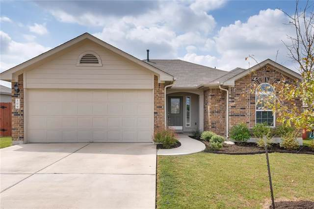 109 Jim Dandy Dr, Elgin, TX 78621 (#7254664) :: Zina & Co. Real Estate