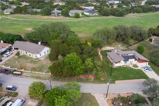4139 Rockwood Dr, Lago Vista, TX 78645 (#7254682) :: Realty Executives - Town & Country