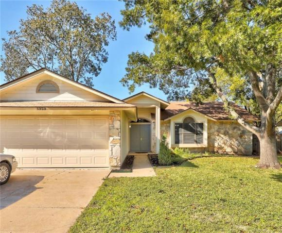 1323 Butternut Pl, Cedar Park, TX 78613 (#7254882) :: The Smith Team
