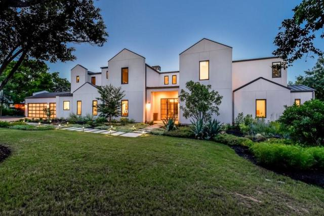 203 Wild Cat Holw, West Lake Hills, TX 78746 (#7254897) :: The Perry Henderson Group at Berkshire Hathaway Texas Realty