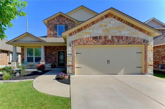 5516 Sabbia Cv, Round Rock, TX 78665 (#7254928) :: The Perry Henderson Group at Berkshire Hathaway Texas Realty