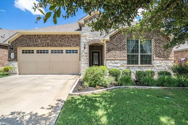2819 Antonio St, Round Rock, TX 78665 (#7255480) :: The Summers Group