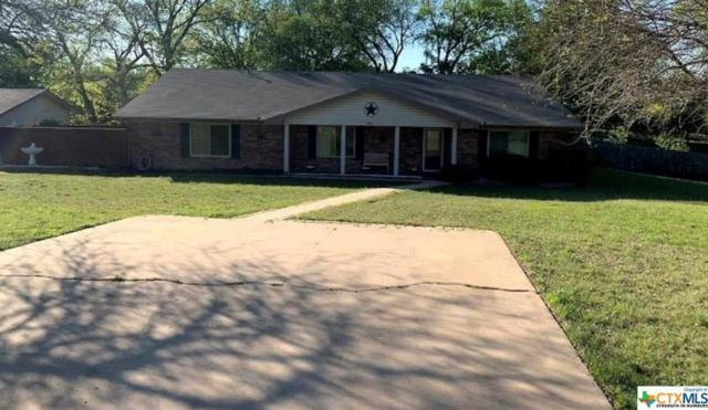 450 County Road 4745, Kempner, TX 76539 (#7255860) :: The Smith Team
