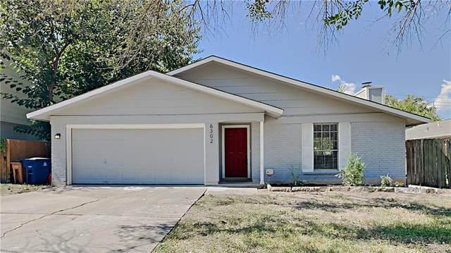 6302 Libyan Dr, Austin, TX 78745 (#7256151) :: Papasan Real Estate Team @ Keller Williams Realty