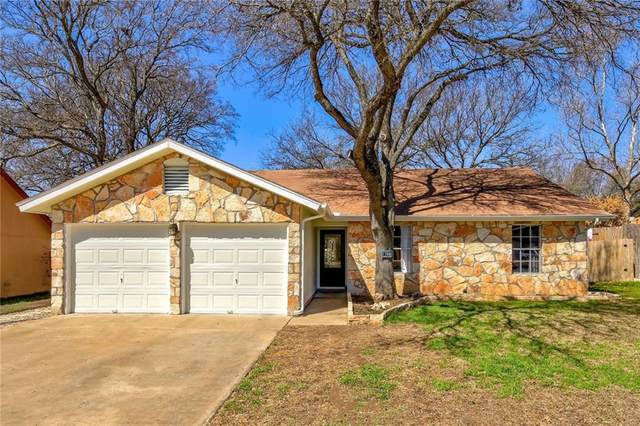 1708 Foxfire Dr, Round Rock, TX 78681 (#7256152) :: Zina & Co. Real Estate