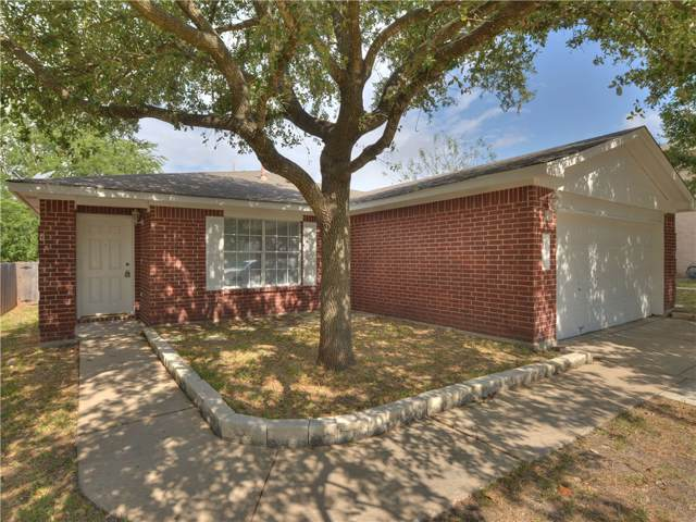 17204 Ardisia Dr, Pflugerville, TX 78660 (#7256413) :: The Perry Henderson Group at Berkshire Hathaway Texas Realty
