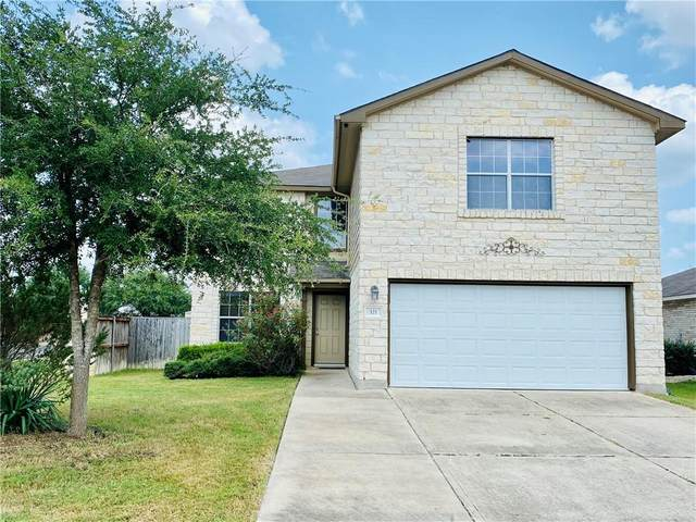 321 Bird Dog Bnd, Bastrop, TX 78602 (#7256657) :: Papasan Real Estate Team @ Keller Williams Realty