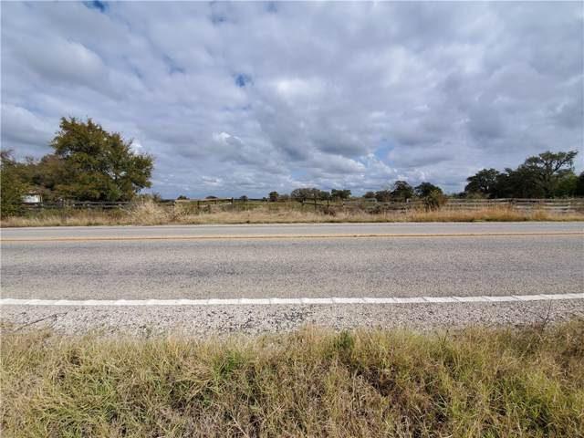 1018 Fm 812 A, Red Rock, TX 78662 (#7257271) :: Ben Kinney Real Estate Team