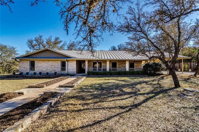 9 Sentinel Hl, Austin, TX 78737 (#7257323) :: Papasan Real Estate Team @ Keller Williams Realty