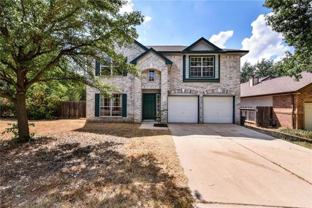 12708 Parkland Dr, Austin, TX 78729 (#7257885) :: The Heyl Group at Keller Williams