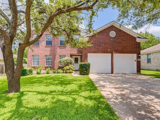 1804 Timber Ridge Dr, Cedar Park, TX 78613 (#7258266) :: Papasan Real Estate Team @ Keller Williams Realty
