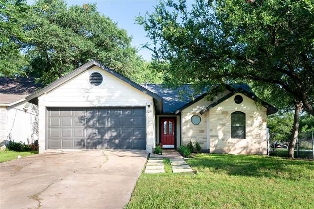 124 Oak River Dr, Cedar Creek, TX 78612 (#7259359) :: Papasan Real Estate Team @ Keller Williams Realty