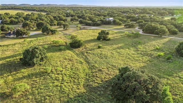 Lot 1  TBD Mesquite, Johnson City, TX 78636 (#7260151) :: The Perry Henderson Group at Berkshire Hathaway Texas Realty