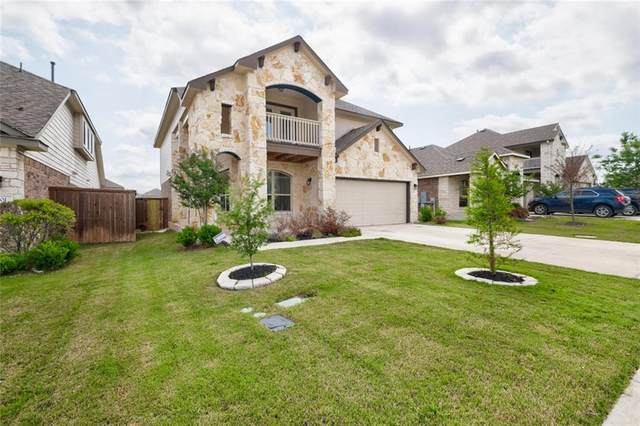 105 Checkerspot Ct, Georgetown, TX 78626 (#7260568) :: ORO Realty