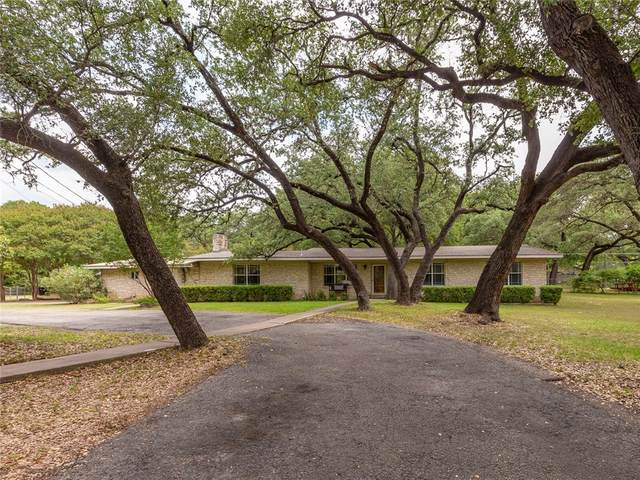 12007 Bell Ave, Austin, TX 78727 (#7260572) :: The Perry Henderson Group at Berkshire Hathaway Texas Realty