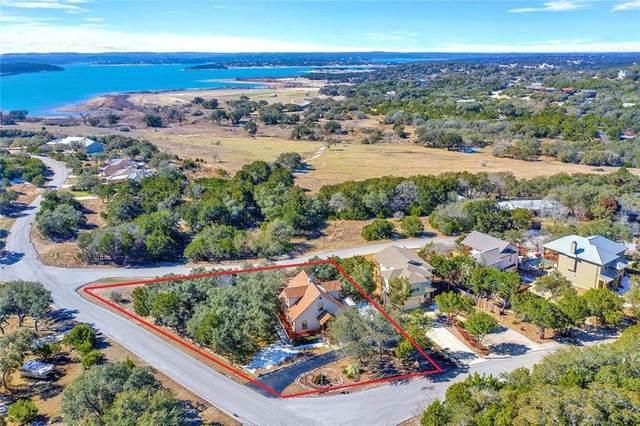 1430 Lake Bluff, Canyon Lake, TX 78133 (#7261110) :: Papasan Real Estate Team @ Keller Williams Realty