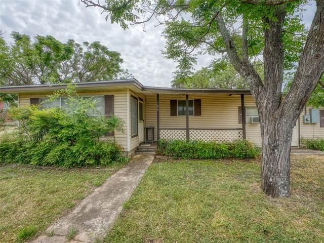 214 Glendale Ln, Granite Shoals, TX 78654 (#7262208) :: Papasan Real Estate Team @ Keller Williams Realty