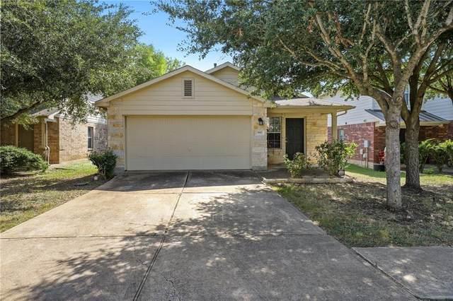 5817 Silver Screen Dr, Austin, TX 78747 (#7262995) :: Papasan Real Estate Team @ Keller Williams Realty