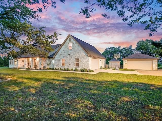 23725 Tres Coronas, Spicewood, TX 78669 (#7263129) :: Papasan Real Estate Team @ Keller Williams Realty