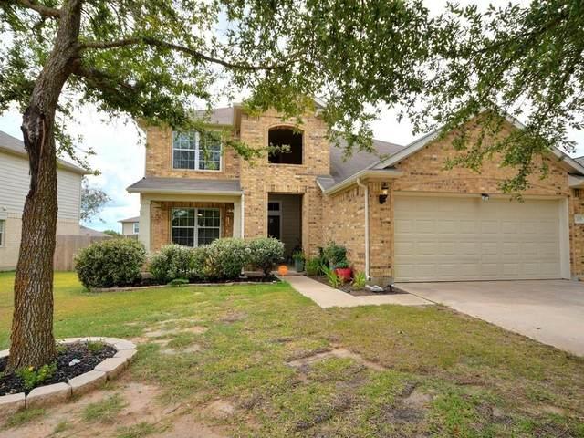 205 King Elder Ln, Leander, TX 78641 (#7263373) :: Zina & Co. Real Estate