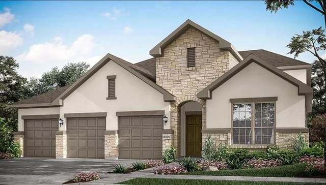 3417 Belted Galloway St, Leander, TX 78641 (#7263525) :: Green City Realty