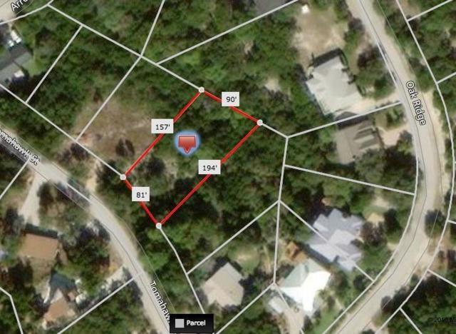 20902 Tomahawk, Lago Vista, TX 78645 (#7263588) :: The ZinaSells Group