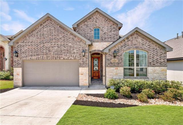 2517 Milan Meadows Dr, Leander, TX 78641 (#7263916) :: Realty Executives - Town & Country