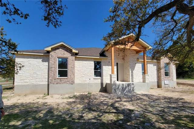 8424 Annas Spring Dr, Salado, TX 76571 (#7264303) :: Green City Realty