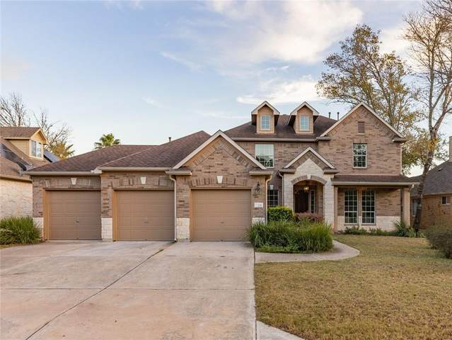 221 Abbott Dr, Austin, TX 78737 (#7264497) :: Green City Realty