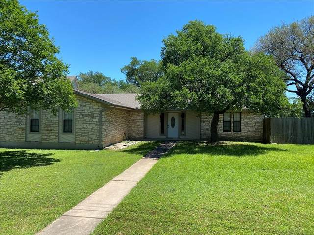804 Bosque Trl, Georgetown, TX 78628 (#7264955) :: Papasan Real Estate Team @ Keller Williams Realty