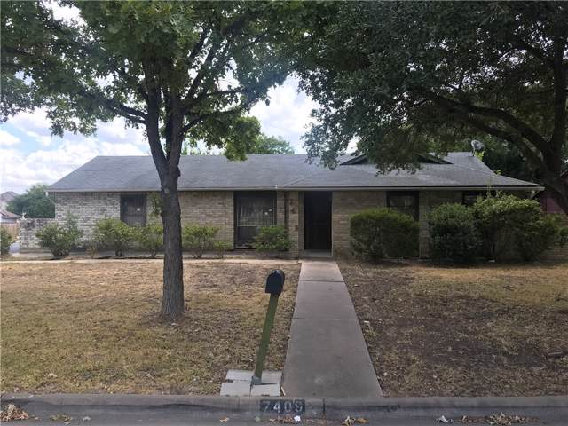 7409 Chisos Pass, Austin, TX 78724 (#7265970) :: Papasan Real Estate Team @ Keller Williams Realty