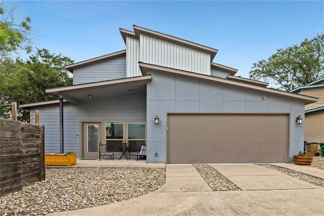 5208 Samuel Huston Ave B, Austin, TX 78721 (#7266016) :: Papasan Real Estate Team @ Keller Williams Realty