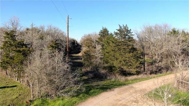 187 Deadwood Rd, Cedar Creek, TX 78612 (#7266108) :: The Heyl Group at Keller Williams