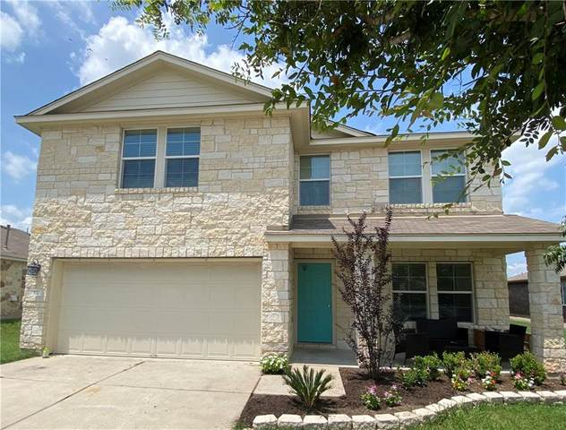 317 Wild Cat Dr, Bastrop, TX 78602 (#7266212) :: The Summers Group