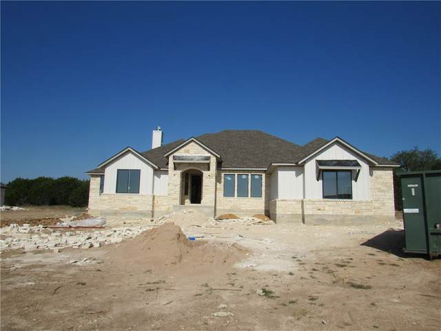 122 Joya Dr, Liberty Hill, TX 78642 (#7266596) :: Papasan Real Estate Team @ Keller Williams Realty